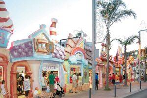 Hoteles para niños en castellón