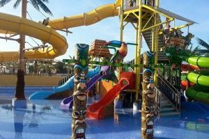 Hotel todo incluido en Alicante
