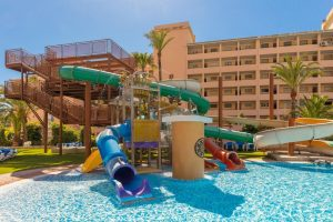 hoteles para niños alicante