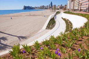 Hotel familiar en Alicante