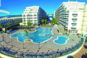 Hotel todo incluido familiar en Castellón
