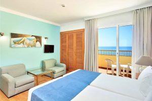 hotel todo incluido en Algarve