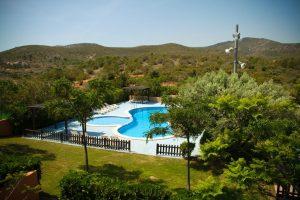 Hotel todo incluido para ir con niños en Castellón Playa