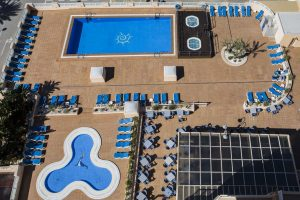 Hotel todo incluido solo adultos en Murcia