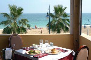 Hotel todo incluido en Castellón