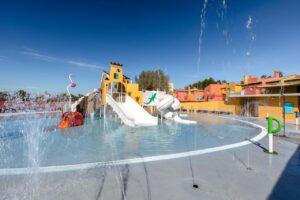 barcelo convention piscina infantil