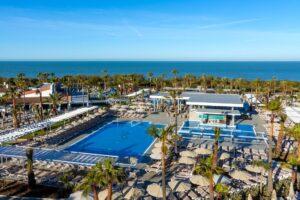 hoteles baratos Cádiz playa todo incluido