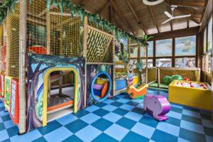 hoteles en Lanzarote para niños