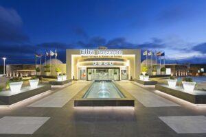 escapada romántica en Lanzarote